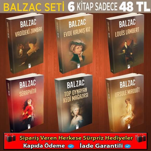 Balzac' dan Soluk Soluğa Okuyacağınız En iyi 6 Roman