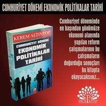 6 Kitaplık Cumhuriyet Dönemi Seti - Thumbnail