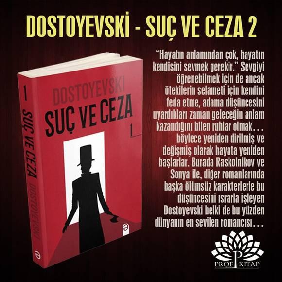 Dostoyevski 2.Seti 6 Kitap