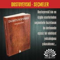 Dostoyevski'nin En iyi 6 Kitabı - Thumbnail