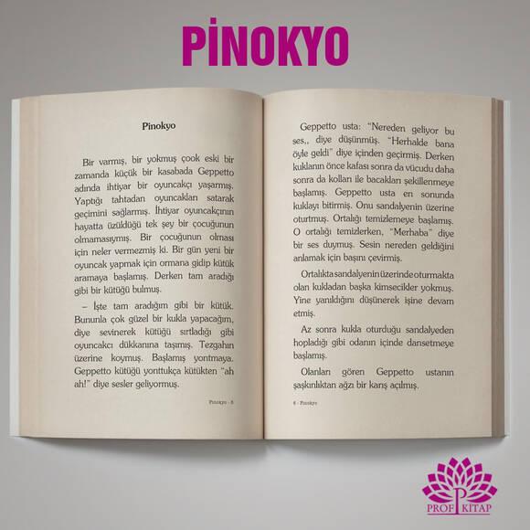 Dünya Masallar Seti 10 Kitap