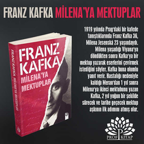 Franz Kafka ' dan 6 Kitaplık 2. Set - Thumbnail