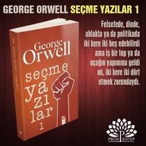 George Orwell Seti 6 Kitap - Thumbnail