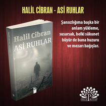 Halil Cibran Seti 6 Kitap - Thumbnail