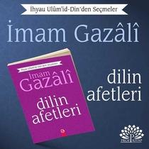 İmam Gazali'den Hayatınıza Rehber Olacak 6 Kitaplık Set - Thumbnail