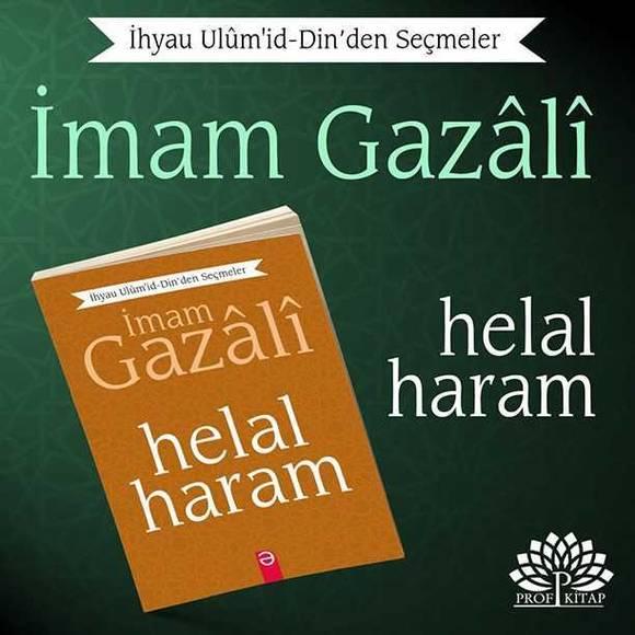 İmam Gazali'den Hayatınıza Rehber Olacak 6 Kitaplık Set