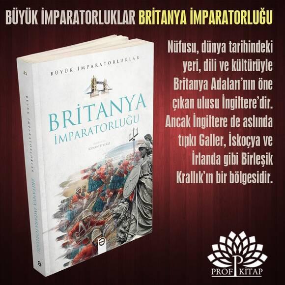 Dünyaya Hükmeden İmparatorluklar 6 Kitap