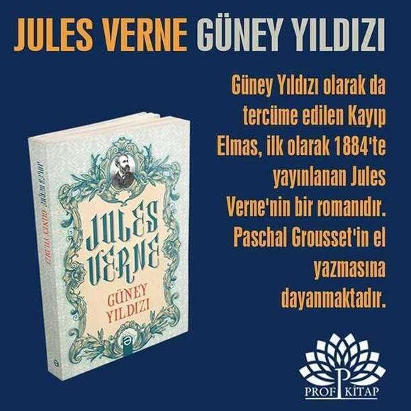 Jules Verne'nin En Güzel 6 Kitabı