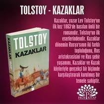 Lev Tolstoy Seti 6 Kitap - Thumbnail