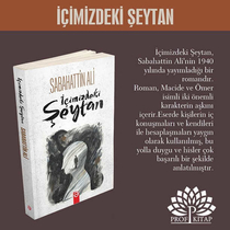 Sabahattin Ali Seti 6 Kitap - Thumbnail