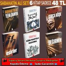 Sabahattin Ali'nin En İyi 6 Eseri - Thumbnail
