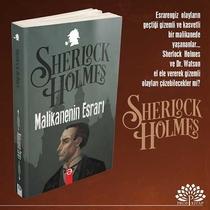 Sherlock Holmes 6 Kitaplık Set 1 - Thumbnail