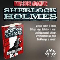 Sherlock Holmes 6 Kitaplık Set 2 - Thumbnail