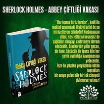 Sherlock Holmes Seti (Set 3) - Thumbnail