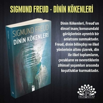 Sigmund Freud Seti 6 Kitap - Thumbnail