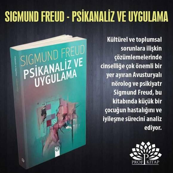Sigmund Freud Seti 6 Kitap