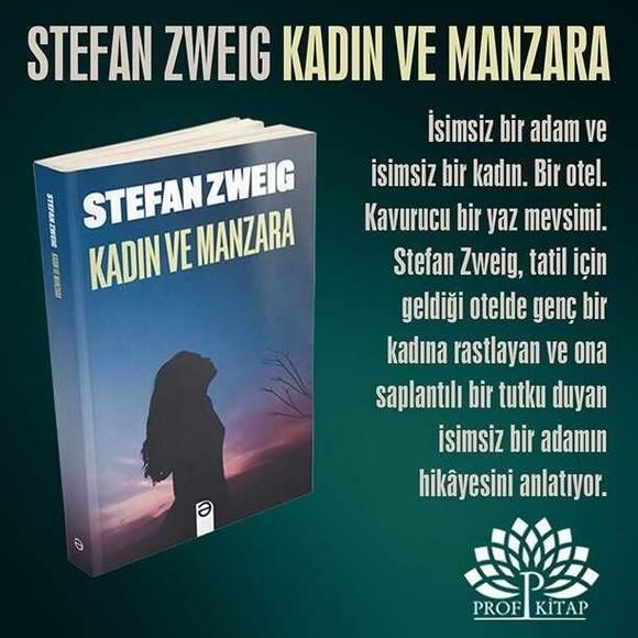 Stefan Zweig En İyi 6 Kitaplık Set (3.set)